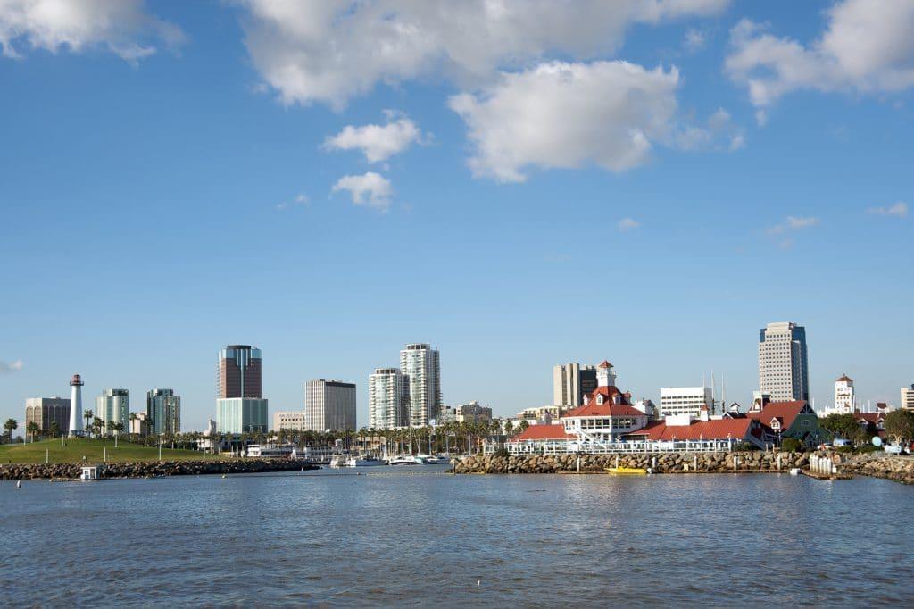 Booking Express Travel Reviews Long Beach, California