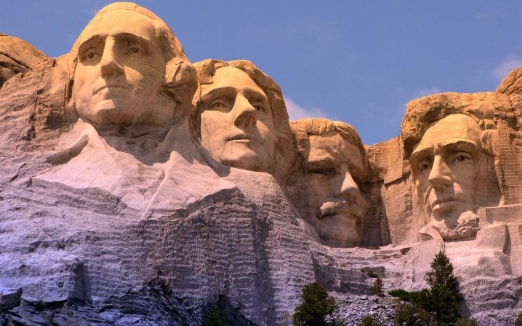 Booking Express Travel Reviews Mount Rushmore (2)