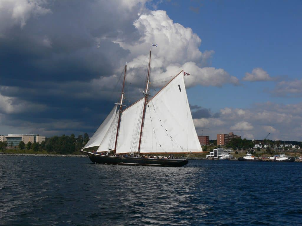 Things to see in Nova Scotia, Booking Express Travel